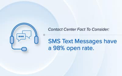 How to Make the Case for SMS in the Contact Center