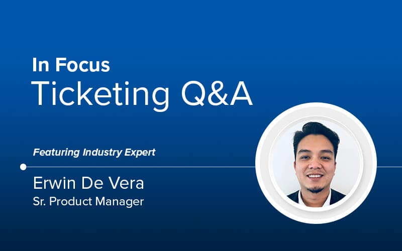 LiveVox Features in Focus: Integrated Ticketing Q&A with Sr. Product Manager Erwin de Vera